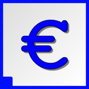 Währung in Openboard